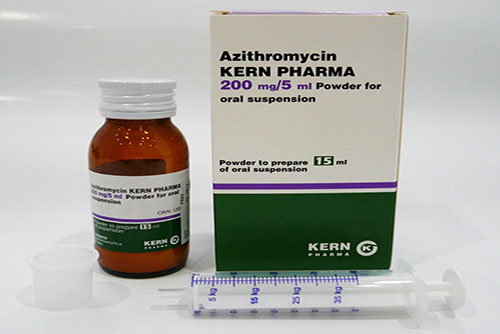 Azithromycin online no prescription